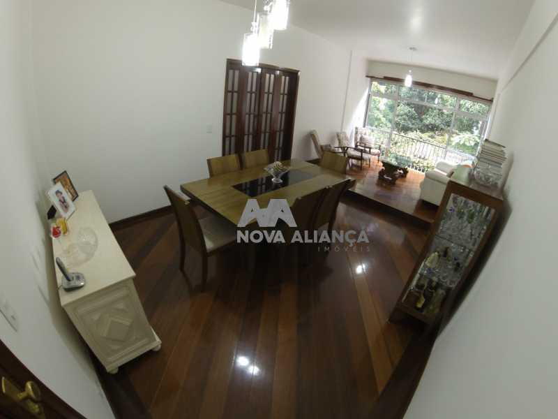 5 - Apartamento à venda Estrada Velha da Tijuca,Alto da Boa Vista, Rio de Janeiro - R$ 540.000 - NTAP31209 - 6