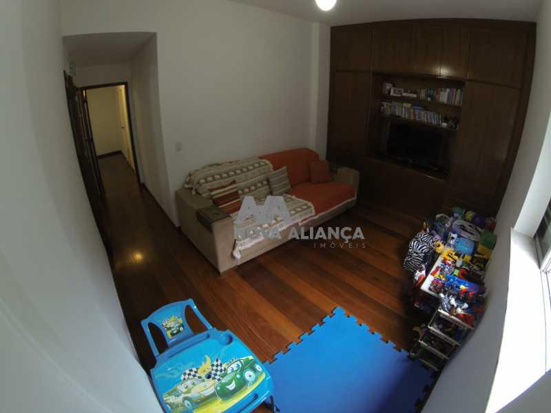6 - Apartamento à venda Estrada Velha da Tijuca,Alto da Boa Vista, Rio de Janeiro - R$ 540.000 - NTAP31209 - 7