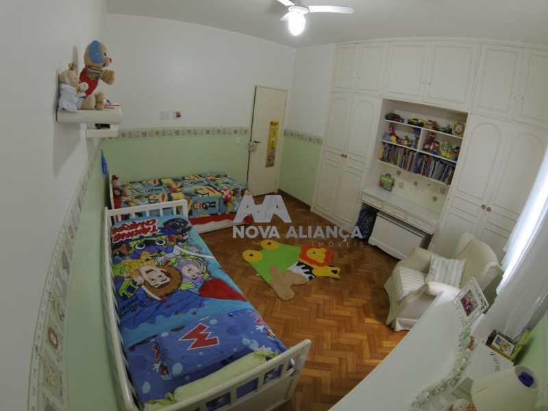 7 - Apartamento à venda Estrada Velha da Tijuca,Alto da Boa Vista, Rio de Janeiro - R$ 540.000 - NTAP31209 - 11