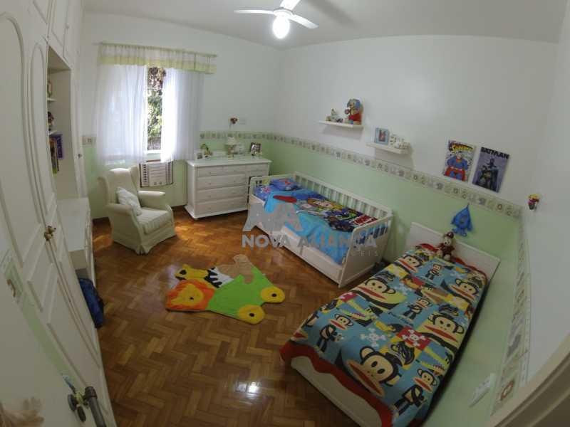 8 - Apartamento à venda Estrada Velha da Tijuca,Alto da Boa Vista, Rio de Janeiro - R$ 540.000 - NTAP31209 - 12