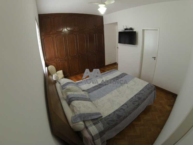 9 - Apartamento à venda Estrada Velha da Tijuca,Alto da Boa Vista, Rio de Janeiro - R$ 540.000 - NTAP31209 - 13