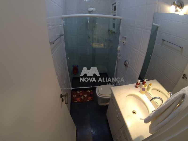 11 - Apartamento à venda Estrada Velha da Tijuca,Alto da Boa Vista, Rio de Janeiro - R$ 540.000 - NTAP31209 - 9