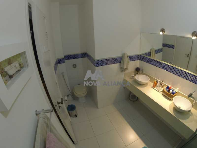 12 - Apartamento à venda Estrada Velha da Tijuca,Alto da Boa Vista, Rio de Janeiro - R$ 540.000 - NTAP31209 - 15