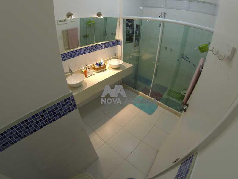 13 - Apartamento à venda Estrada Velha da Tijuca,Alto da Boa Vista, Rio de Janeiro - R$ 540.000 - NTAP31209 - 16