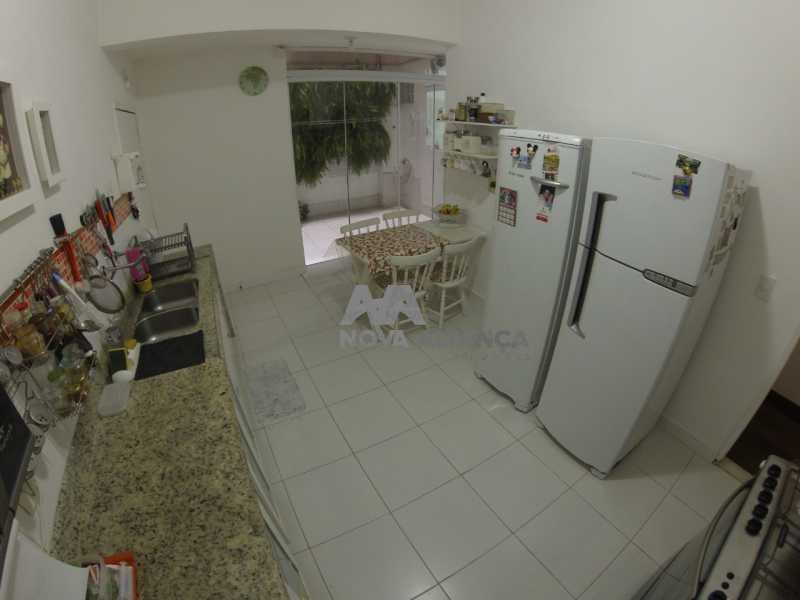 14 - Apartamento à venda Estrada Velha da Tijuca,Alto da Boa Vista, Rio de Janeiro - R$ 540.000 - NTAP31209 - 17