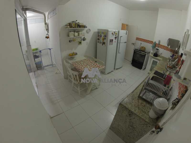 15 - Apartamento à venda Estrada Velha da Tijuca,Alto da Boa Vista, Rio de Janeiro - R$ 540.000 - NTAP31209 - 18