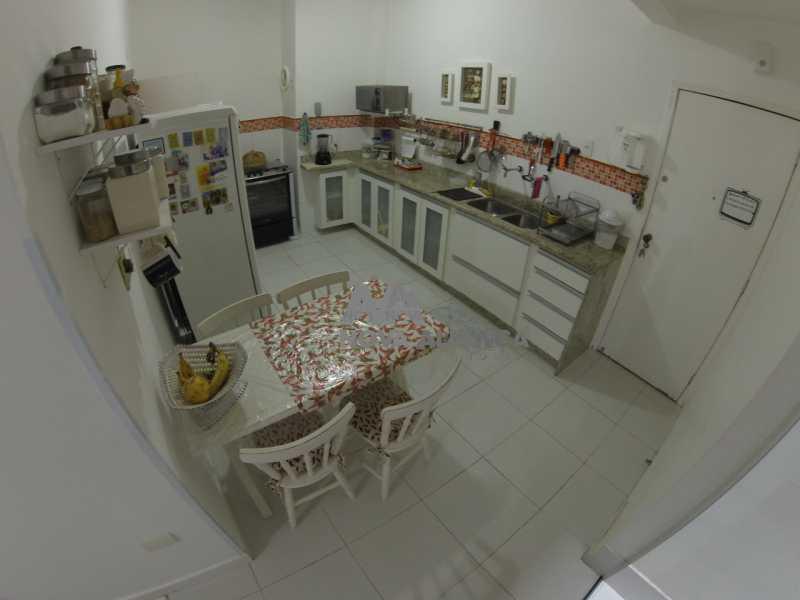 16 - Apartamento à venda Estrada Velha da Tijuca,Alto da Boa Vista, Rio de Janeiro - R$ 540.000 - NTAP31209 - 19