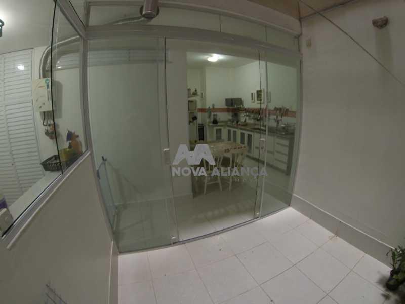 17 - Apartamento à venda Estrada Velha da Tijuca,Alto da Boa Vista, Rio de Janeiro - R$ 540.000 - NTAP31209 - 20