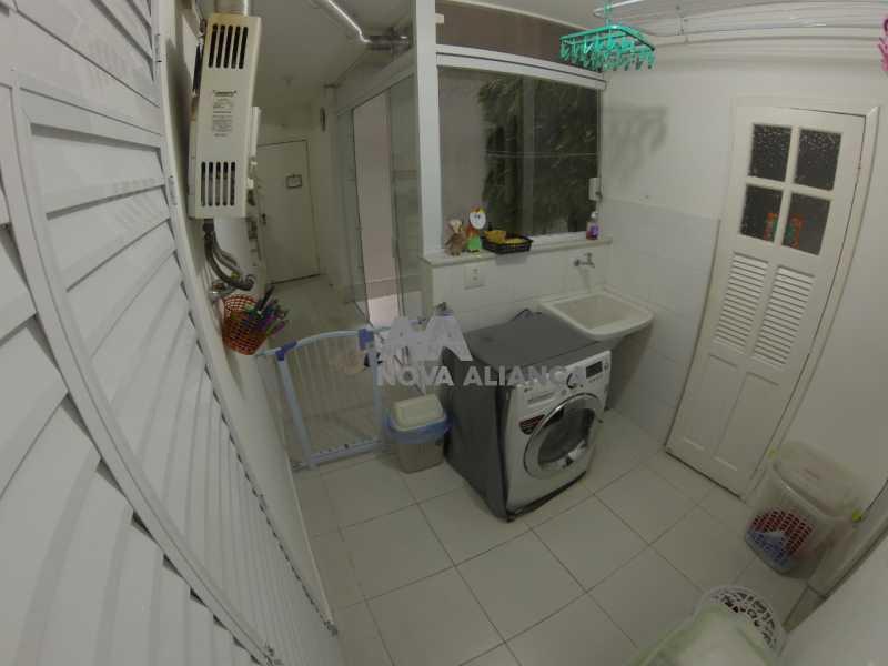 18 - Apartamento à venda Estrada Velha da Tijuca,Alto da Boa Vista, Rio de Janeiro - R$ 540.000 - NTAP31209 - 21