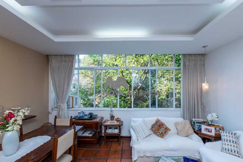IMG_2262 - Apartamento 3 quartos à venda Leblon, Rio de Janeiro - R$ 1.800.000 - NSAP31288 - 4