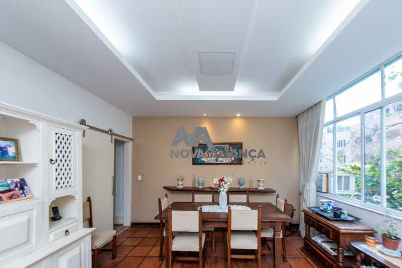 IMG_2263 - Apartamento 3 quartos à venda Leblon, Rio de Janeiro - R$ 1.800.000 - NSAP31288 - 1