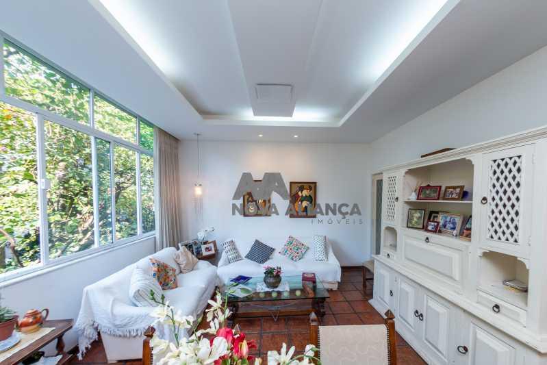 IMG_2264 - Apartamento 3 quartos à venda Leblon, Rio de Janeiro - R$ 1.800.000 - NSAP31288 - 5