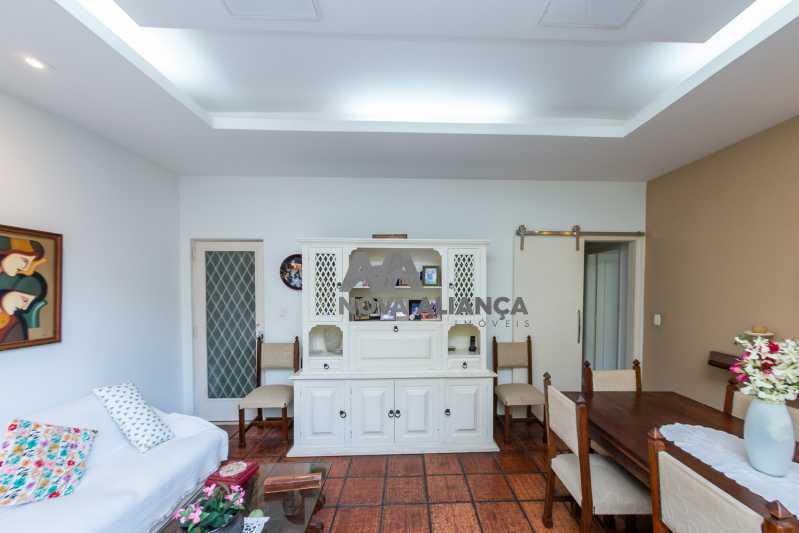 IMG_2265 - Apartamento 3 quartos à venda Leblon, Rio de Janeiro - R$ 1.800.000 - NSAP31288 - 6