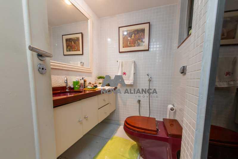 IMG_2268 - Apartamento 3 quartos à venda Leblon, Rio de Janeiro - R$ 1.800.000 - NSAP31288 - 9