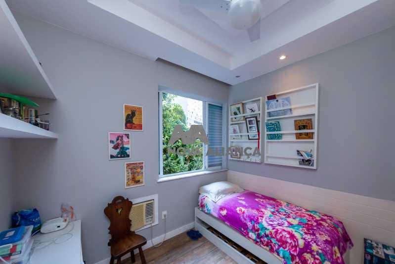 IMG_2269 - Apartamento 3 quartos à venda Leblon, Rio de Janeiro - R$ 1.800.000 - NSAP31288 - 10