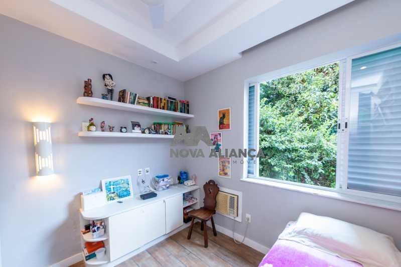 IMG_2270 - Apartamento 3 quartos à venda Leblon, Rio de Janeiro - R$ 1.800.000 - NSAP31288 - 11