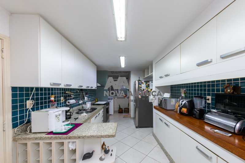 IMG_2277 - Apartamento 3 quartos à venda Leblon, Rio de Janeiro - R$ 1.800.000 - NSAP31288 - 18
