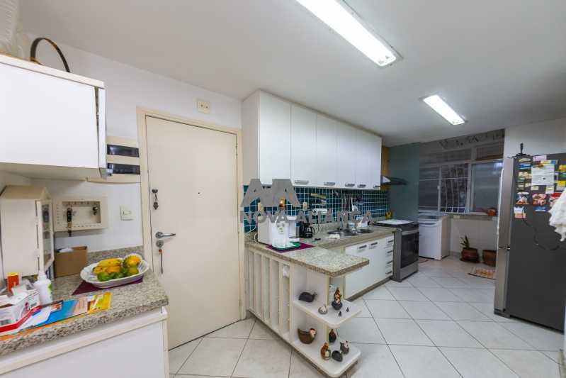 IMG_2278 - Apartamento 3 quartos à venda Leblon, Rio de Janeiro - R$ 1.800.000 - NSAP31288 - 19