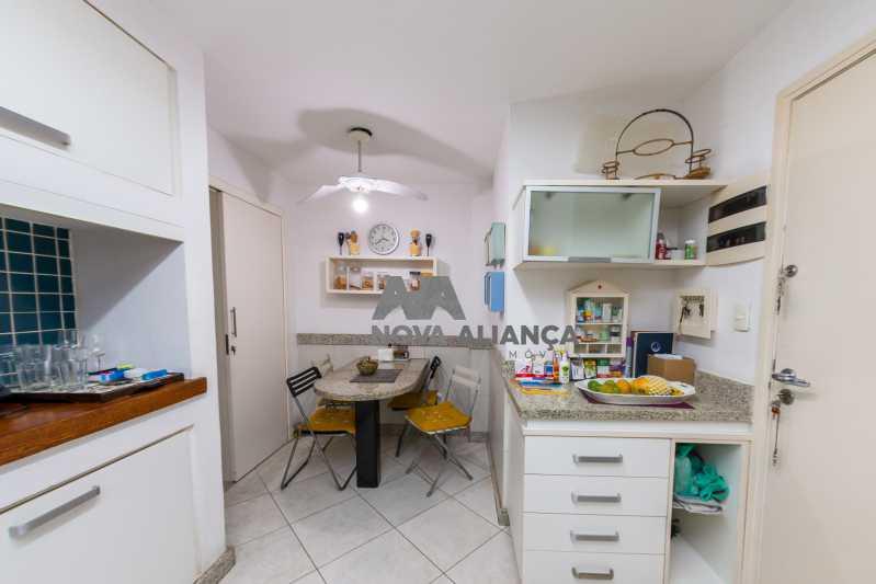 IMG_2279 - Apartamento 3 quartos à venda Leblon, Rio de Janeiro - R$ 1.800.000 - NSAP31288 - 21