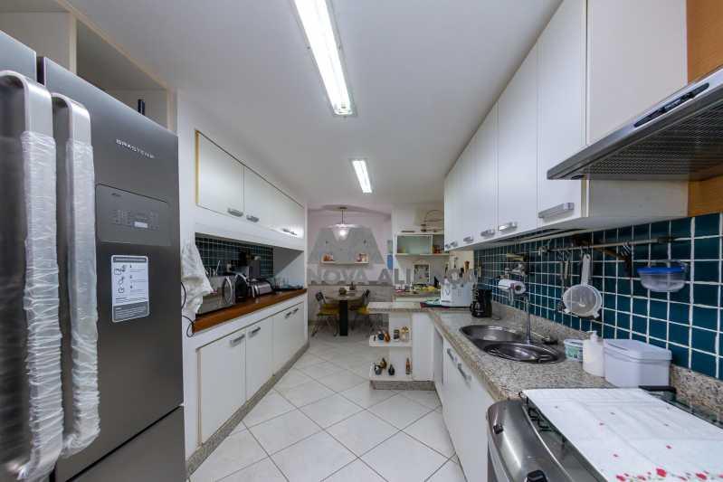 IMG_2280 - Apartamento 3 quartos à venda Leblon, Rio de Janeiro - R$ 1.800.000 - NSAP31288 - 20
