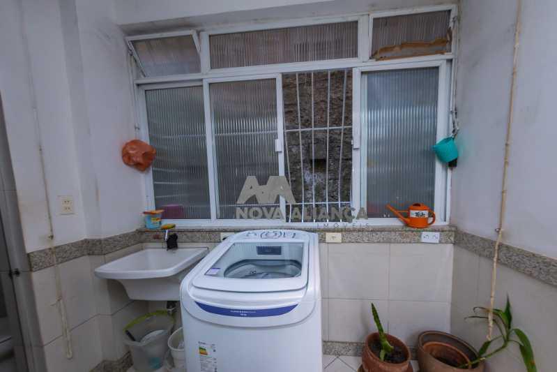 IMG_2281 - Apartamento 3 quartos à venda Leblon, Rio de Janeiro - R$ 1.800.000 - NSAP31288 - 23