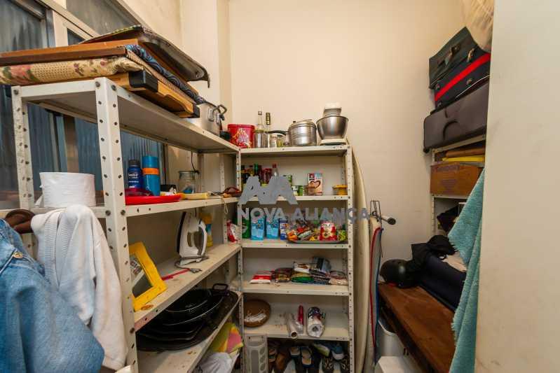 IMG_2282 - Apartamento 3 quartos à venda Leblon, Rio de Janeiro - R$ 1.800.000 - NSAP31288 - 24