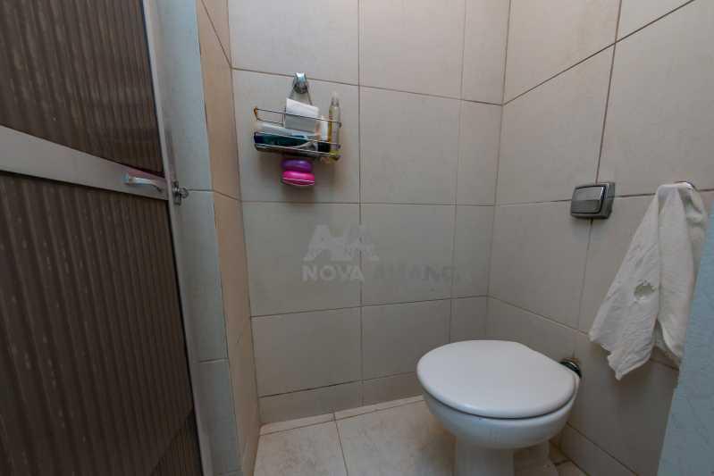 IMG_2283 - Apartamento 3 quartos à venda Leblon, Rio de Janeiro - R$ 1.800.000 - NSAP31288 - 25