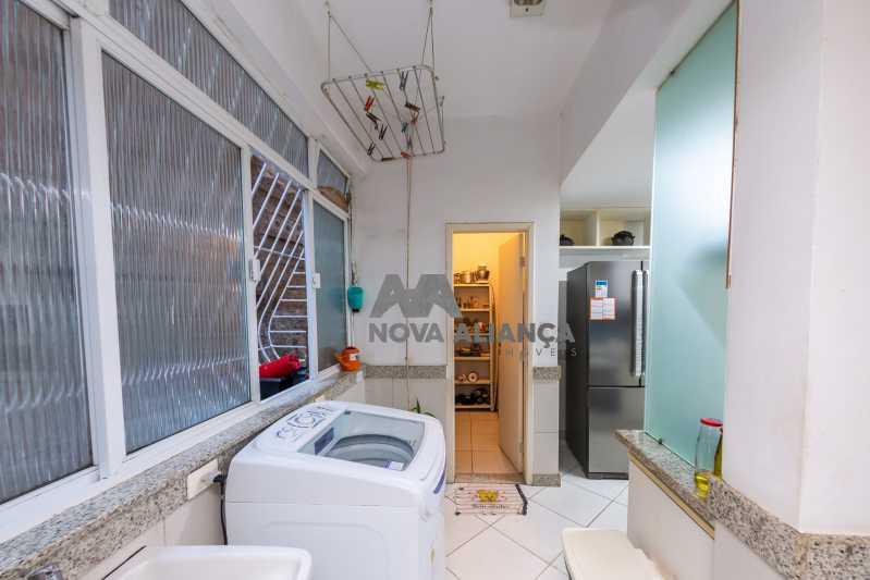 IMG_2284 - Apartamento 3 quartos à venda Leblon, Rio de Janeiro - R$ 1.800.000 - NSAP31288 - 22