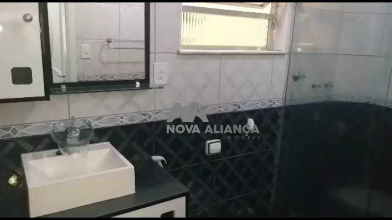 bd0b0237-c363-4ac3-a7fb-4d8db1 - Apartamento à venda Rua Bento Lisboa,Catete, Rio de Janeiro - R$ 410.000 - NBAP10900 - 5