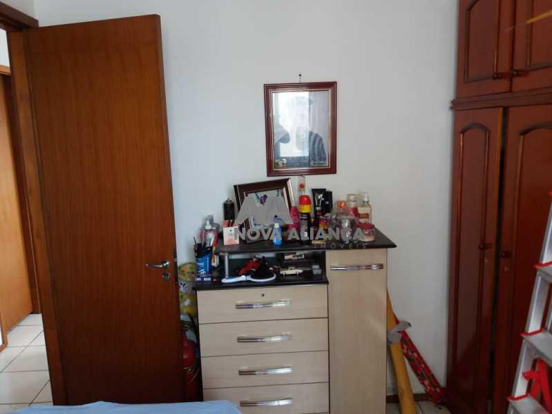ADH7 - Apartamento à venda Avenida Dom Hélder Câmara,Del Castilho, Rio de Janeiro - R$ 315.000 - NTAP21494 - 13