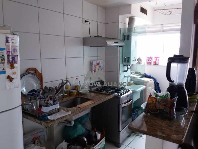 ADH18 - Apartamento à venda Avenida Dom Hélder Câmara,Del Castilho, Rio de Janeiro - R$ 315.000 - NTAP21494 - 19