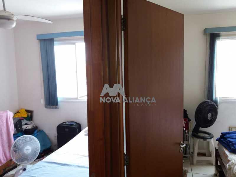 ADH19 - Apartamento à venda Avenida Dom Hélder Câmara,Del Castilho, Rio de Janeiro - R$ 315.000 - NTAP21494 - 11