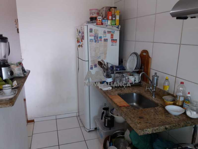 ADH20 - Apartamento à venda Avenida Dom Hélder Câmara,Del Castilho, Rio de Janeiro - R$ 315.000 - NTAP21494 - 18