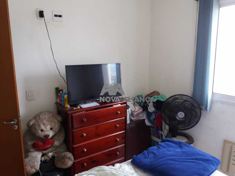 ADH21 - Apartamento à venda Avenida Dom Hélder Câmara,Del Castilho, Rio de Janeiro - R$ 315.000 - NTAP21494 - 12