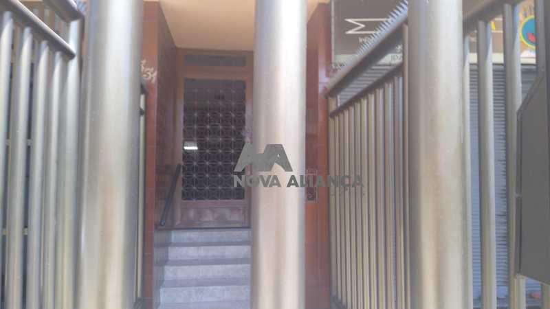 Z1 - Apartamento à venda Rua Vinte e Quatro de Maio,Riachuelo, Rio de Janeiro - R$ 300.000 - NTAP21497 - 16