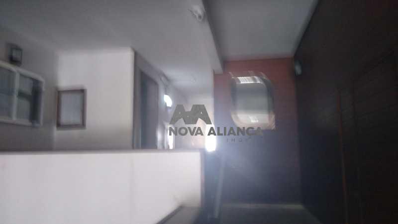 Z3 - Apartamento à venda Rua Vinte e Quatro de Maio,Riachuelo, Rio de Janeiro - R$ 300.000 - NTAP21497 - 14