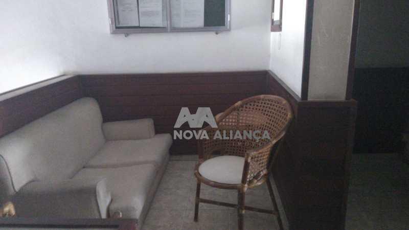 Z6 - Apartamento à venda Rua Vinte e Quatro de Maio,Riachuelo, Rio de Janeiro - R$ 300.000 - NTAP21497 - 3