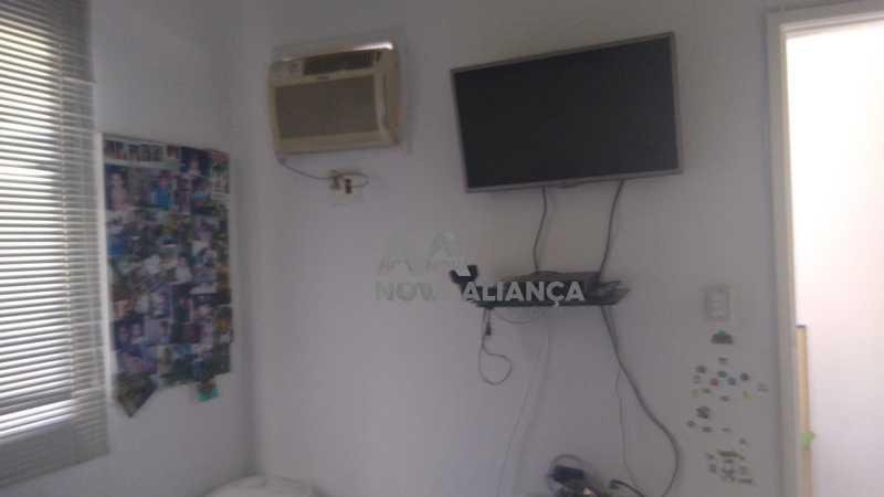 Z9 - Apartamento à venda Rua Vinte e Quatro de Maio,Riachuelo, Rio de Janeiro - R$ 300.000 - NTAP21497 - 6