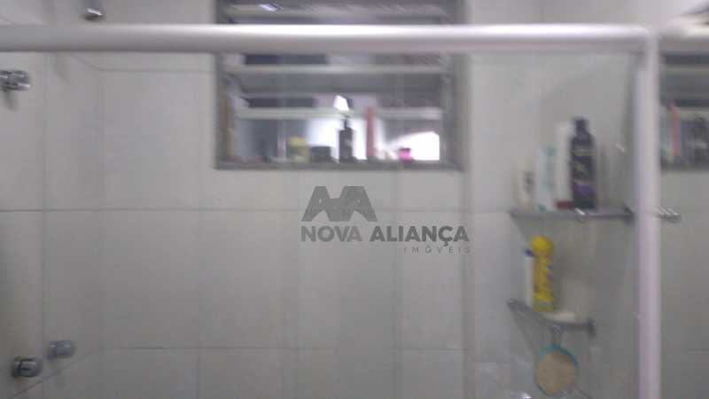 Z16 - Apartamento à venda Rua Vinte e Quatro de Maio,Riachuelo, Rio de Janeiro - R$ 300.000 - NTAP21497 - 10