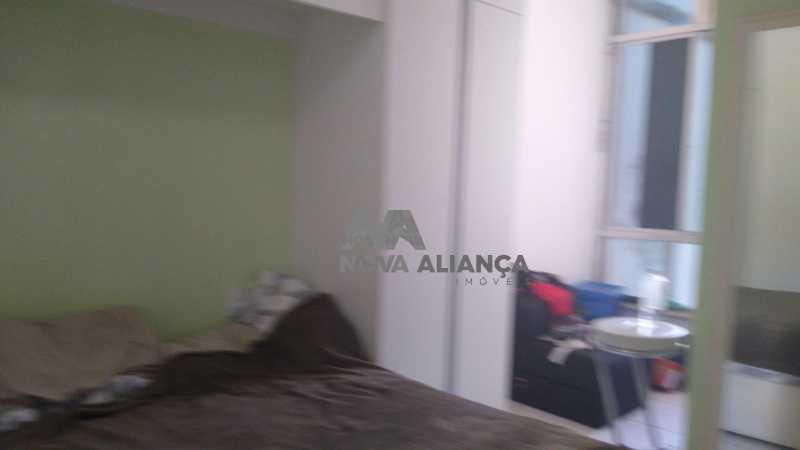 Z19 - Apartamento à venda Rua Vinte e Quatro de Maio,Riachuelo, Rio de Janeiro - R$ 300.000 - NTAP21497 - 5