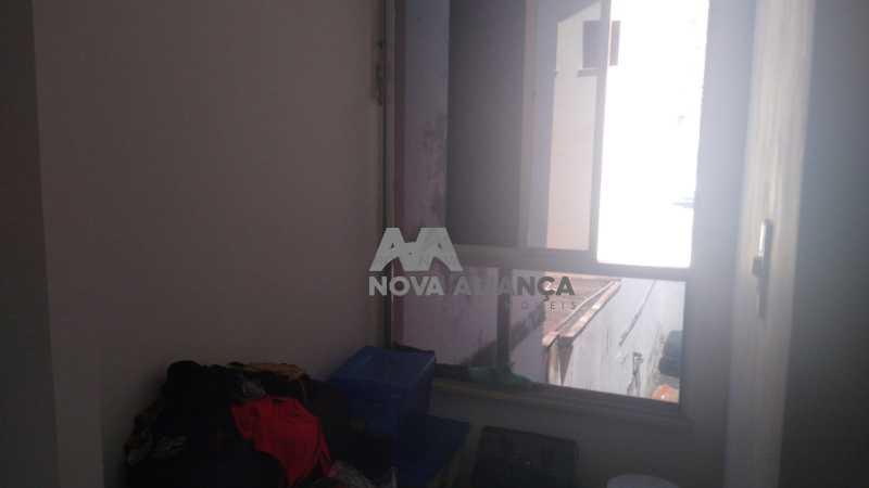 Z18 - Apartamento à venda Rua Vinte e Quatro de Maio,Riachuelo, Rio de Janeiro - R$ 300.000 - NTAP21497 - 7