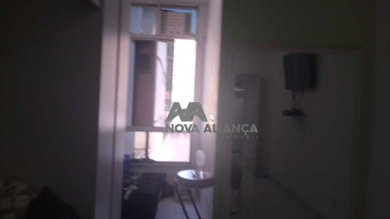 Z20 - Apartamento à venda Rua Vinte e Quatro de Maio,Riachuelo, Rio de Janeiro - R$ 300.000 - NTAP21497 - 4