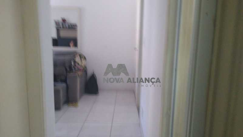 Z22 - Apartamento à venda Rua Vinte e Quatro de Maio,Riachuelo, Rio de Janeiro - R$ 300.000 - NTAP21497 - 8