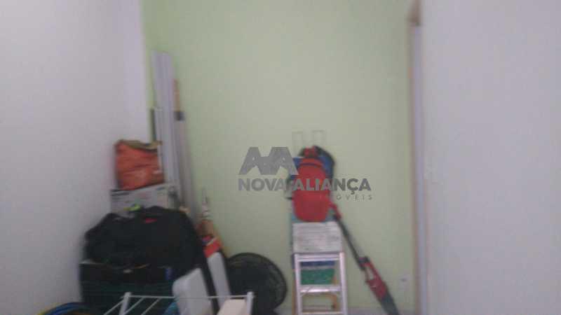 Z23 - Apartamento à venda Rua Vinte e Quatro de Maio,Riachuelo, Rio de Janeiro - R$ 300.000 - NTAP21497 - 13
