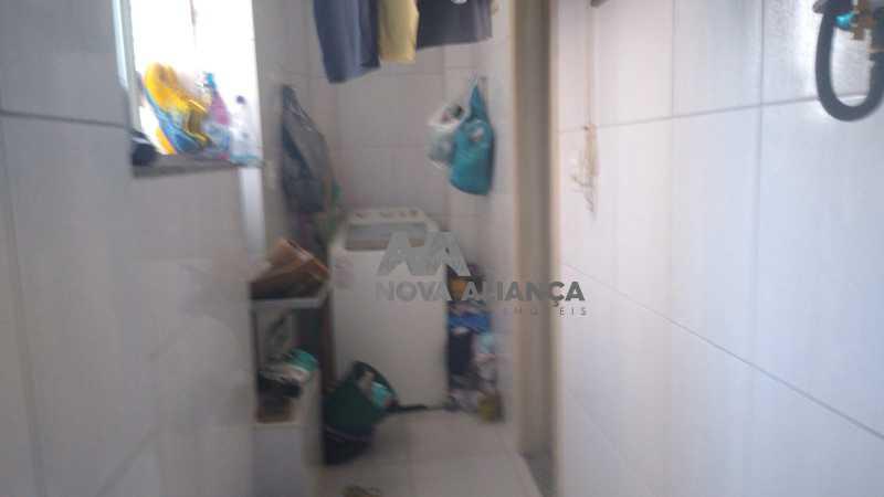 Z24 - Apartamento à venda Rua Vinte e Quatro de Maio,Riachuelo, Rio de Janeiro - R$ 300.000 - NTAP21497 - 12