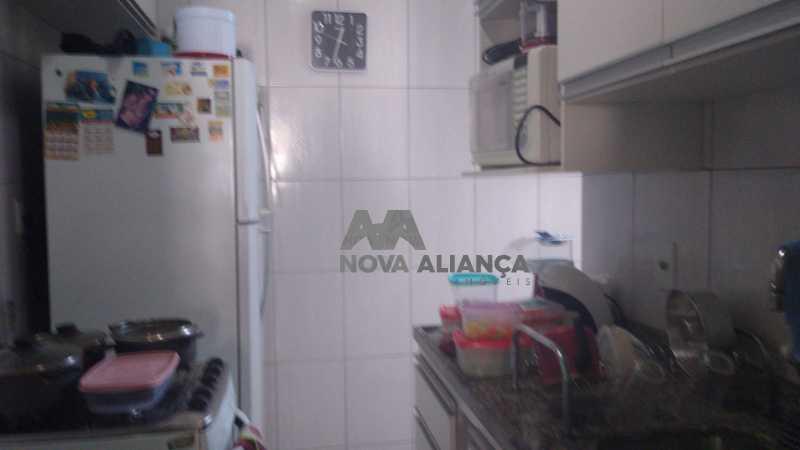 Z25 - Apartamento à venda Rua Vinte e Quatro de Maio,Riachuelo, Rio de Janeiro - R$ 300.000 - NTAP21497 - 11