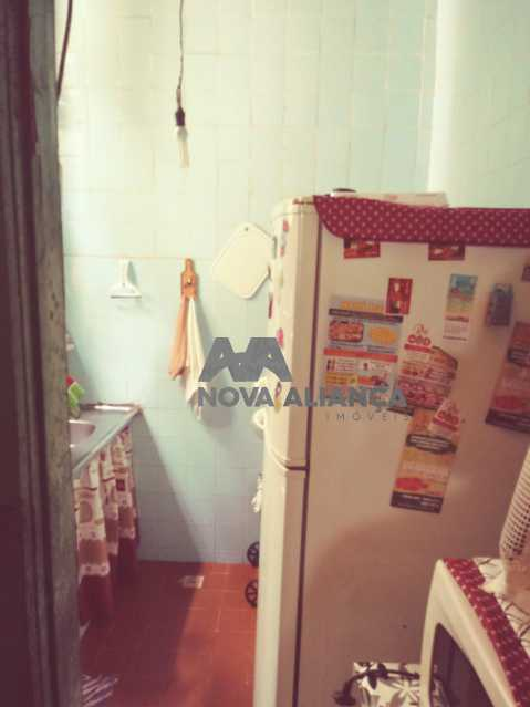 Cozinha  - Casa de Vila à venda Ladeira Morro da Saúde,Gamboa, Rio de Janeiro - R$ 210.000 - NFCV30019 - 18