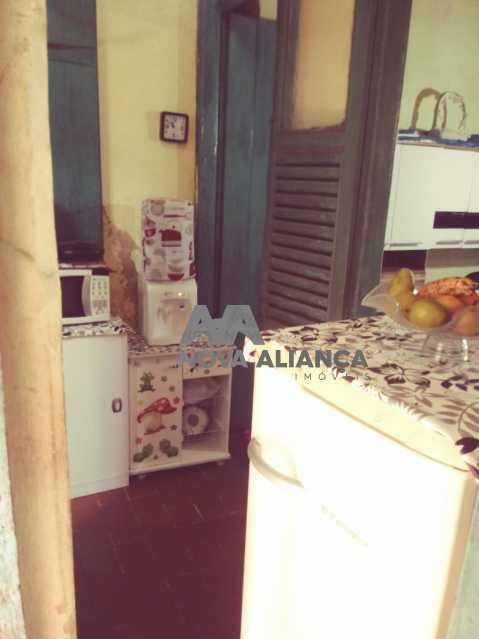 Cozinha  - Casa de Vila à venda Ladeira Morro da Saúde,Gamboa, Rio de Janeiro - R$ 210.000 - NFCV30019 - 15