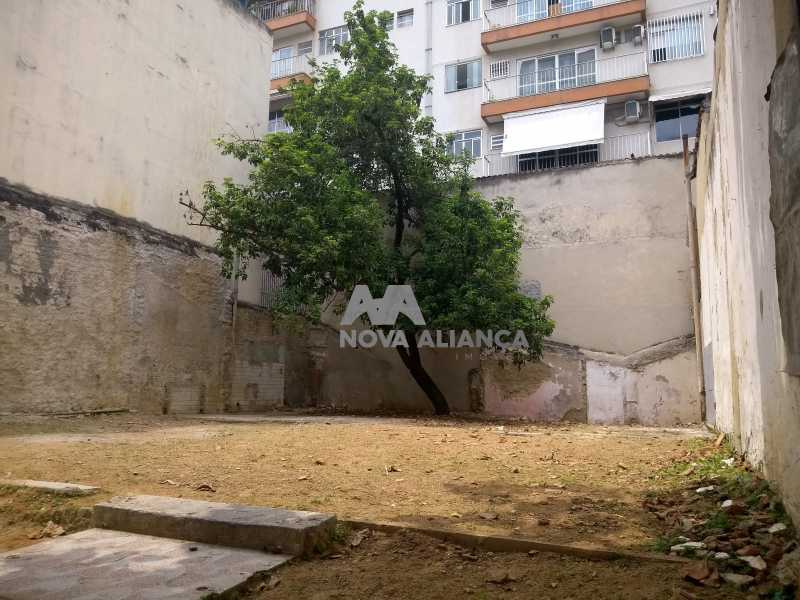 IMG_20191026_104559015 - Terreno Unifamiliar à venda Rua General Espírito Santo Cardoso,Tijuca, Rio de Janeiro - R$ 1.700.000 - NTUF00006 - 3