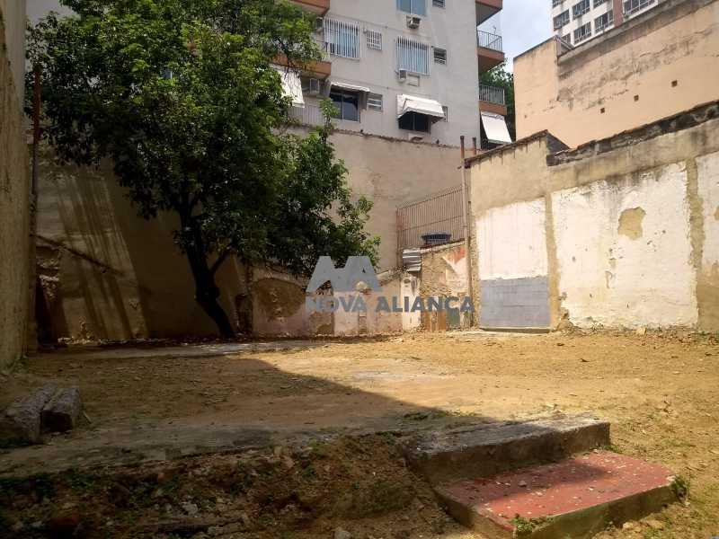 IMG_20191026_104635107 - Terreno Unifamiliar à venda Rua General Espírito Santo Cardoso,Tijuca, Rio de Janeiro - R$ 1.700.000 - NTUF00006 - 4